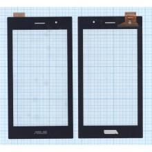 Сенсорное стекло (тачскрин) Asus 5495N FPC-1 черное