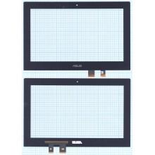 Сенсорное стекло (тачскрин) Asus 5440N FPC-1 черное