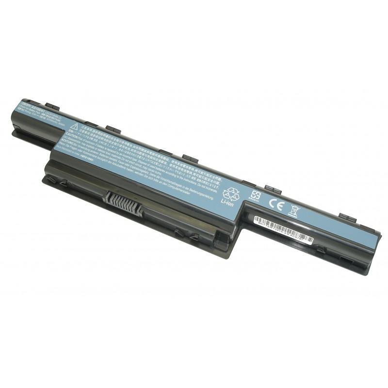 Аккумуляторная батарея для ноутбука Acer Aspire 5741 4741 М 11.1 v5-771g v5-571g 5200mah OEM
