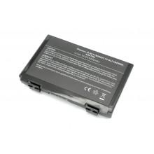 Аккумуляторная батарея A32-F82 для ноутбука Asus K40, F82 5200mAh 11.1v OEM