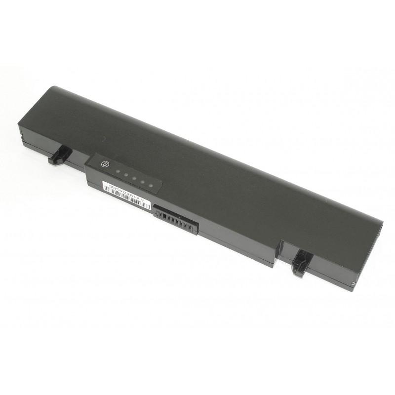 Аккумуляторная батарея для ноутбука Samsung R420 R510 R580  5200mah черная OEM