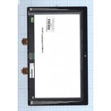 Матрица с тачскрином (модуль) Microsoft Surface RT LTL106AL01-002