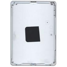 Задняя крышка для Apple Air 5 A1474 серебристая
