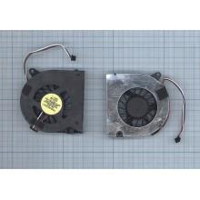 Вентилятор (кулер) для ноутбука HP Compaq 510 511 515 610 CQ510 CQ511 CQ515  CQ615