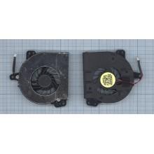 Вентилятор (кулер) для ноутбука HP 500 510 520