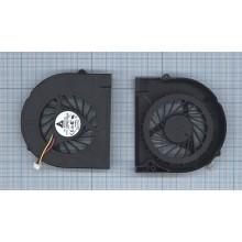 Вентилятор (кулер) для ноутбука HP Compaq CQ50 CQ60 G50 G60