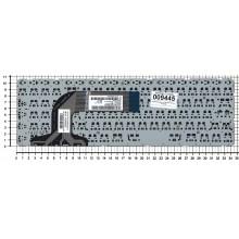 Клавиатура для ноутбука HP Pavilion 17 17-E черная без рамки