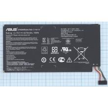 Аккумуляторная батарея C11-ME172V для планшета Asus MeMO Pad ME172V 16Wh ORIGINAL