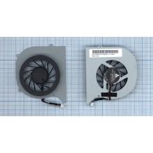Вентилятор (кулер) для ноутбука Toshiba P300-1** VER-2