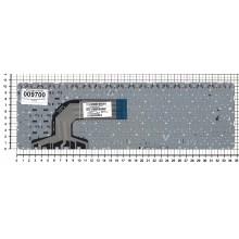 Клавиатура для ноутбука HP Pavilion 15 белая