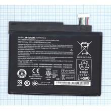 Аккумуляторная батарея AP13G3N для Acer Iconia Tab W3-810 3.7V 6800mah