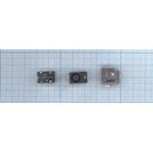 Разъем для ноутбука HP Pavilion DV6-6000 DV7-6000 Series