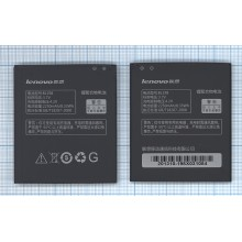 Аккумуляторная батарея BL198 для Lenovo K860 S880 S890 2250mAh
