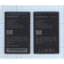 Аккумуляторная батарея BL206 для Lenovo A630 2500mAh