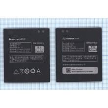 Аккумуляторная батарея BL210 для Lenovo S820  2000mAh