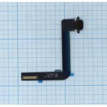 Шлейф с разъемом питания (Dock Connector Charger Flex) для Apple IPad Air  черный