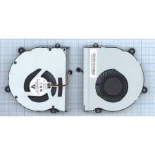 Вентилятор (кулер) для ноутбука Samsung NP350V5C NP355V4X NP355V4C NP355E4C NP365E5C VER-2