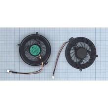 Вентилятор (кулер) для ноутбука Fujitsu LifeBook ah530