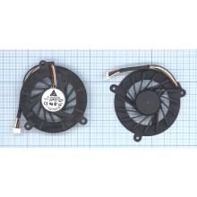 Вентилятор (кулер) для ноутбука Asus A6 A8 F3J F3T F8  W3 Z99 правый