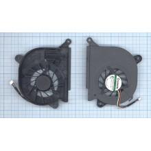 Вентилятор (кулер) для ноутбука FUJITSU Esprimo V6515б,V6555 4-Pin