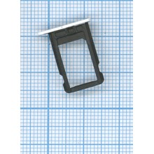 Лоток для SIM-карты Apple IPhone 5С белый