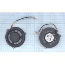 Вентилятор (кулер) для ноутбука MSI vr610