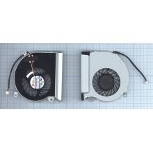 Вентилятор (кулер) для ноутбука MSI GE70 MS-1756 MS-1757