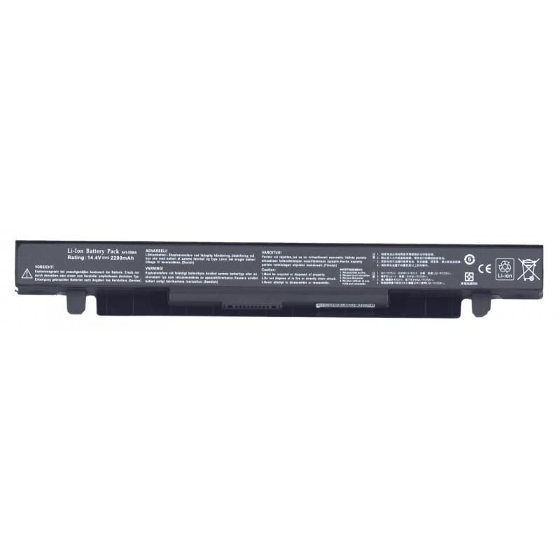 Аккумуляторная батарея A41-X550A для ноутбука ASUS X550 2600mAh OEM