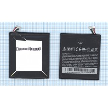 Аккумуляторная батарея BJ40100 для HTC One S  3.7 V 6.10Wh