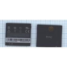 Аккумуляторная батарея BB81100 для HTC T8585 TOUCH HD2 LEO 3.7 V 4.55Wh