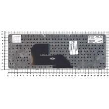 Клавиатура для ноутбука HP 242 G1 черная