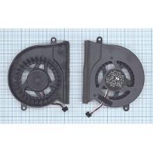 Вентилятор (кулер) для ноутбука Samsung NP300E5A, NP300E7A, NP-305E5A, NP305E7A