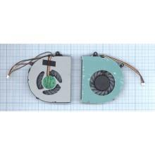 Вентилятор (кулер) для ноутбука Lenovo G480 G580 G585 N485 N585 P585 VER-2