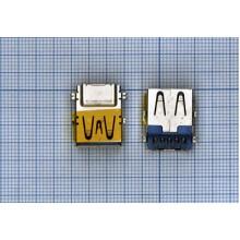 Разъем для ноутбука USB 3.0  Lenovo G580, Asus K43 K45 K501a