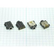 Разъем Audio Dock Connector 6 pin №34
