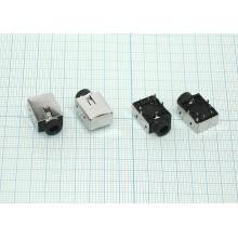 Разъем Audio Dock Connecor 6 pin № 35 для ноутбука Lenovo U450