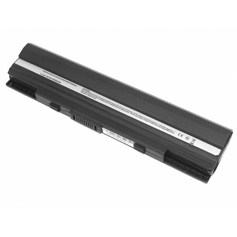 Аккумуляторная батарея A32-UL20 для ноутбука Asus UL20A 10.8V 5200mAh OEM