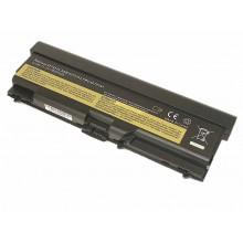 Аккумуляторная батарея 42T4235 для ноутбука IBM-Lenovo ThinkPad T410 11.1V 7800mAh OEM черный
