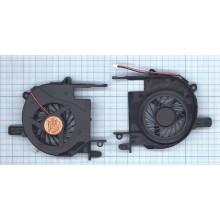 Вентилятор (кулер) для ноутбука Sony VAIO VGN-SZ110
