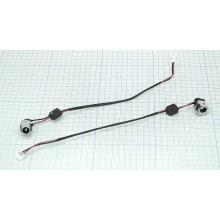 Разъем для ноутбука HY-TO008 TOSHIBA MINI NB200 NB205 NB255 с кабелем