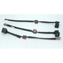 Разъем для ноутбука HY-TO003 TOSHIBA SATELLITE L300 L305 с кабелем