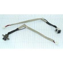 Разъем для ноутбука HY-LG005 LG R560 R580 с кабелем
