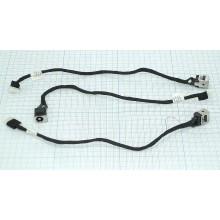 Разъем для ноутбука HY-LE026 LENOVO B460 B560 V460 с кабелем