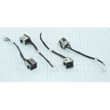Разъем для ноутбука HY-DE024 DELL INSPIRON M301Z N301Z P13FY с кабелем