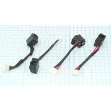 Разъем для ноутбука HY-SA002 Samsung R463 R470 P467 R467 с кабелем