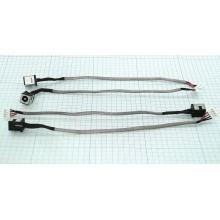Разъем для ноутбука HY-AS002 ASUS U50 U50A U50F с кабелем