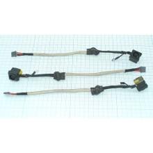 Разъем для ноутбука HY-SO011 SONY VAIO VPC-F11 VPC-F12 с кабелем