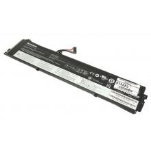 Аккумуляторная батарея 45N1138 для ноутбука Lenovo S431 14.4 V 46Wh ORIGINAL черный