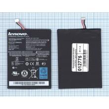 Аккумуляторная батарея L12T1P31  для Lenovo IDEAPAD A2107 3500mAh ORIGINAL