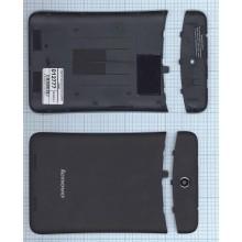 Задняя крышка Lenovo A2107 серая